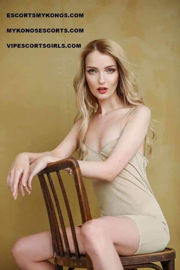 Fashion Model Escorts Mykonos