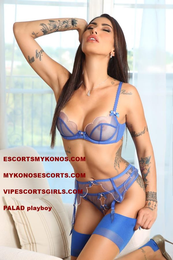 famous playboy models escorts mykonos