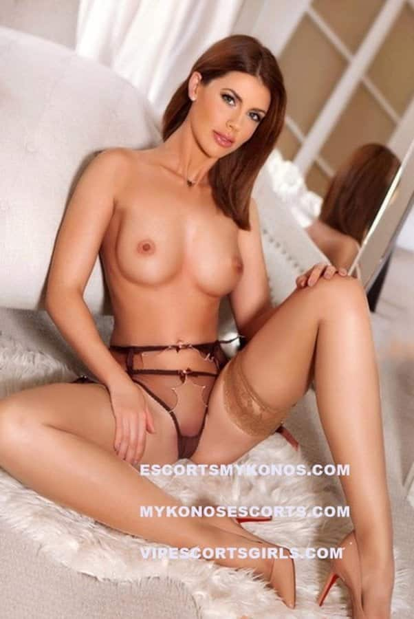 Gfe Models Escort Mykonos Eva - Sexy Escorts Girls
