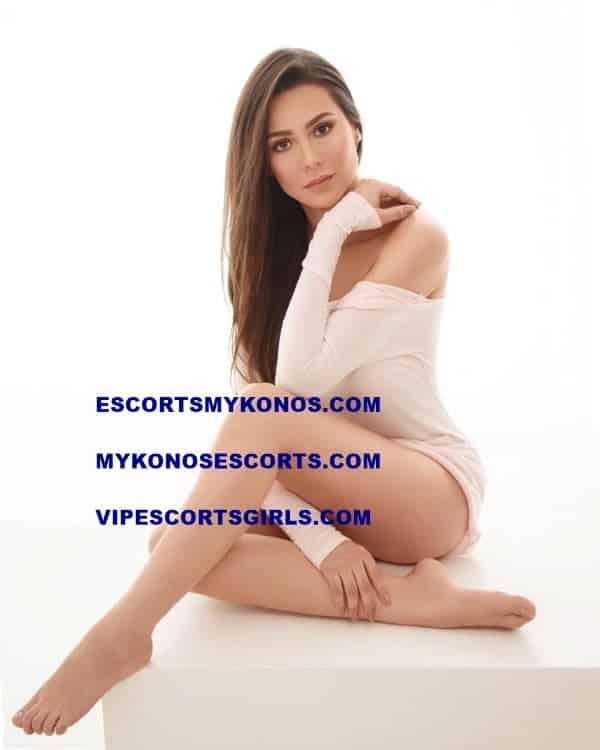 Beautiful Brazilian Escorts Mykonos - Beatriz Escort