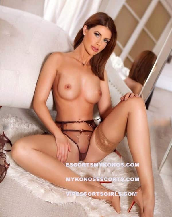 Gfe Models Escort Mykonos Eva