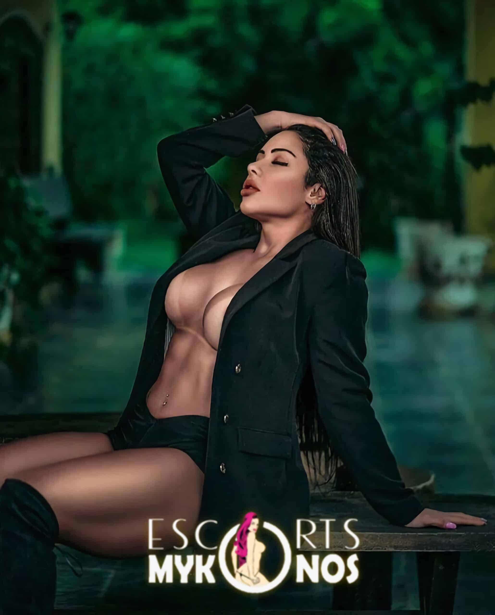 gisele ambrosio model escort