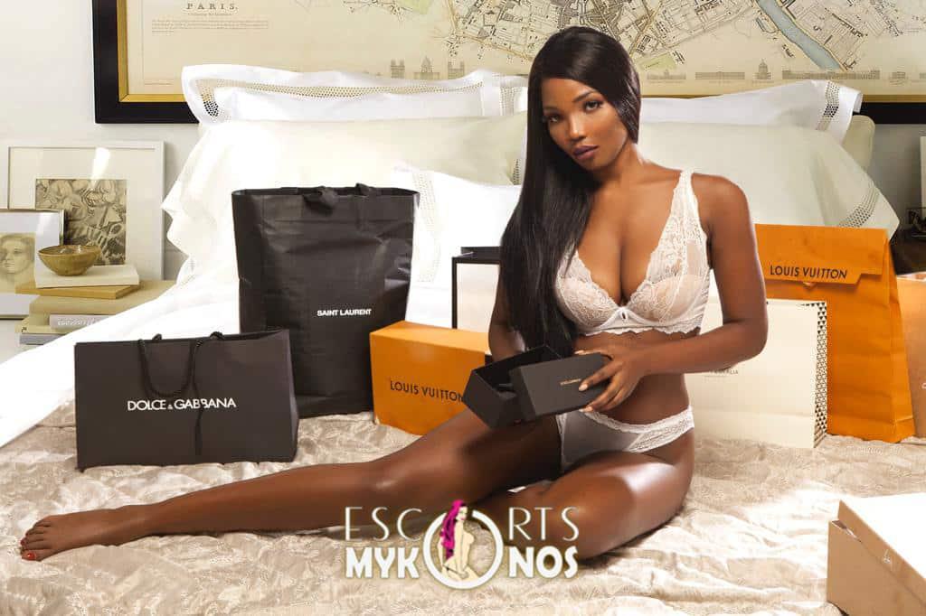 naomi premium ebony escorts mykonos