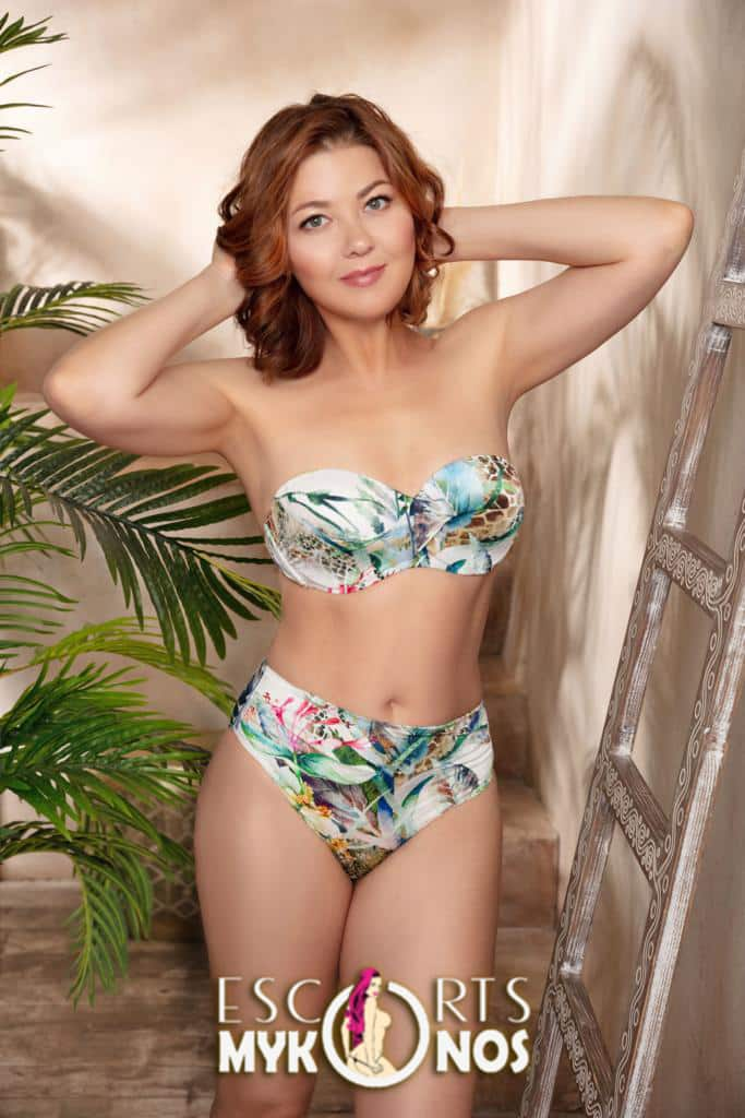 Amber - Beautiful Ladies Mykonos