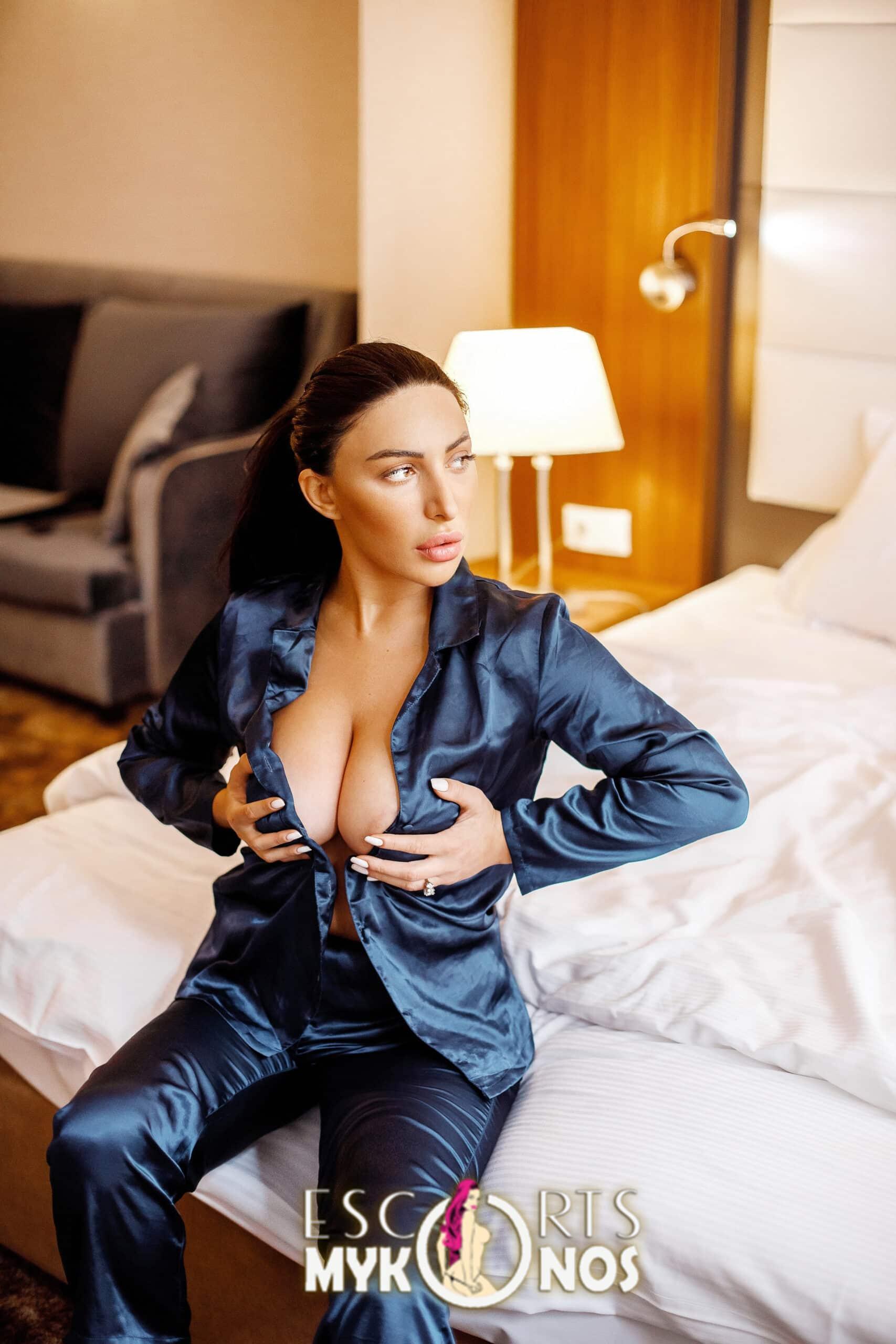 Irina Brunette Escorts