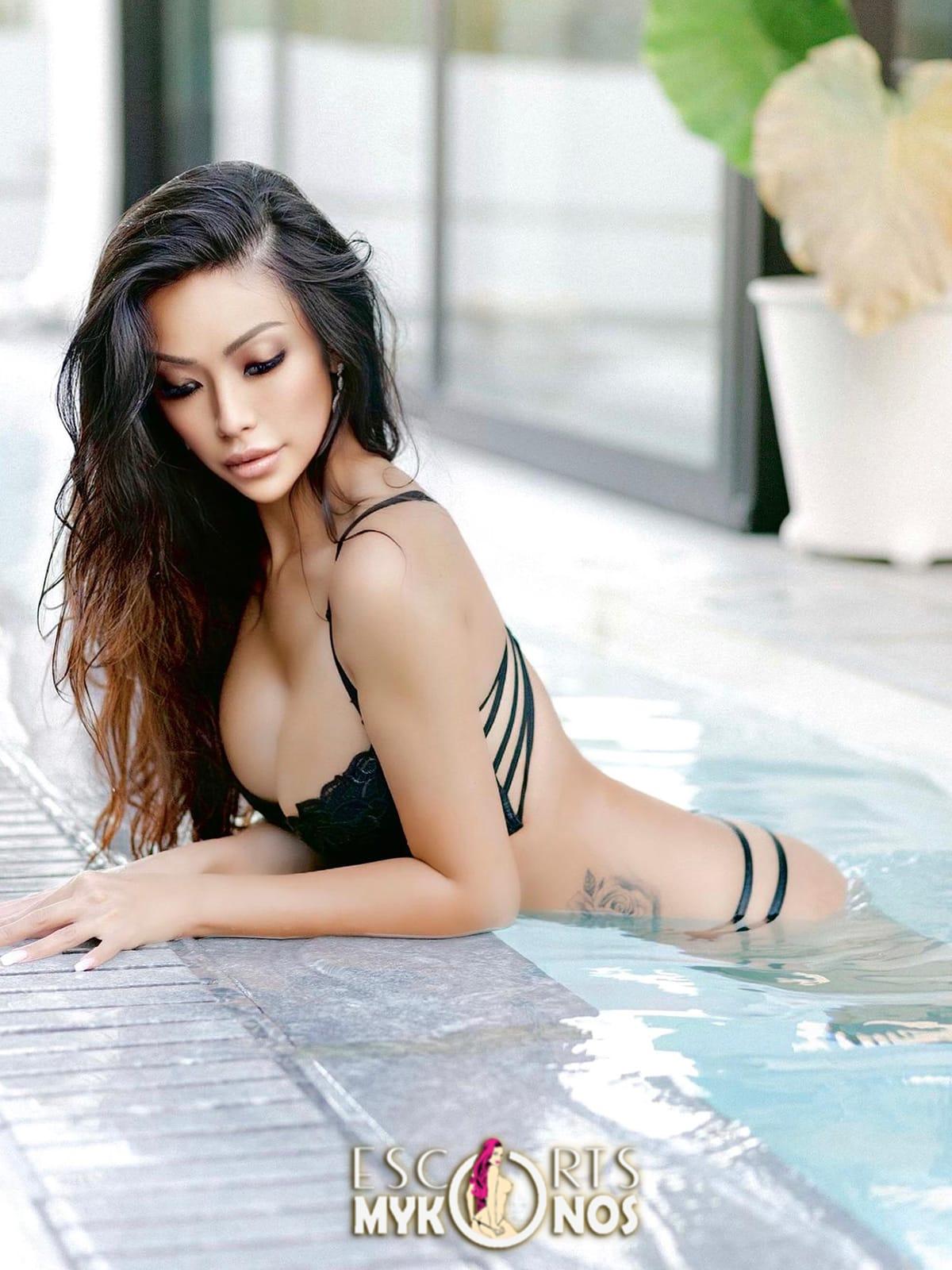 Playboy model angelina gray escort